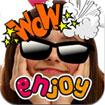 comicfx for iOS