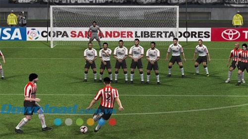 PES 2012 Pro Evolution Soccer – Game bóng đá, quản lý bóng đá trên PC