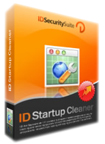 ID Startup Cleaner