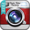 Photo Filter Factory for iOS