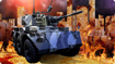 Tanks: Total Destruction