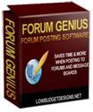Forum Genius