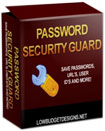 Password Security Guard