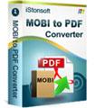 iStonsoft MOBI to PDF Converter
