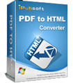iPubsoft PDF to HTML Converter