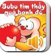Bubu tìm thấy quả banh đỏ for iOS