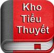 Kho tiểu thuyết HD for iOS