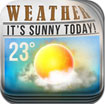 Daily Weather HD for iPad