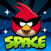 Angry Birds Space for Windows Phone