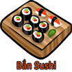 Bắn Sushi for Android