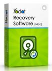 Yodot Mac Data Recovery