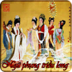 Ngũ phụng triều long for Android