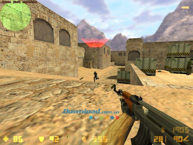 Counter Strike phiên bản mới nhất