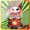 Truyện hài - Nhóc siêu quậy for Android