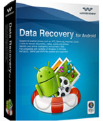 Wondershare Data Recovery for Android