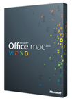 Microsoft Office for Mac 2011 SP2