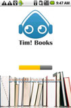 Tim Books for Android