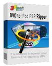 321Soft DVD to iPod PSP Ripper