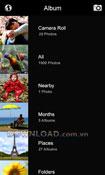Scalado Album for Android
