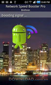 Network Signal Speed Booster for Android