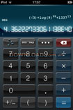 Calculator HD for iPhone