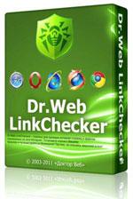 Dr.Web Link Checker cho Google Chrome