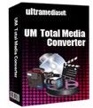 UM Total Media Converter