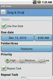 QuickTodo for Android