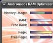 Andromeda RAM Optimizer