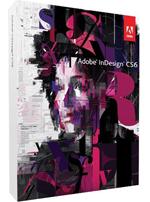 Adobe InDesign CS6