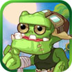 Zombie Battle for iOS