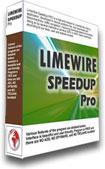 LimeWire SpeedUp PRO