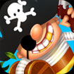 Angry Pirate for BlackBerry