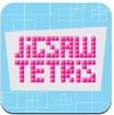 Jigsaw Tetris Free for BlackBerry