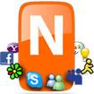 Nimbuzz Messenger for BlackBerry