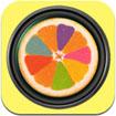 Orange Camera Free for iOS