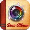 DecoAlbum for iOS