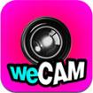 weCAM for iOS