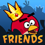 Angry Birds Friends Online
