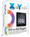 XtoYsoft DVD to iPad Ripper