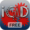 iCAD Free for iPad