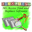 MS Access Find and Replace Software