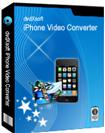 dvdXsoft iPhone Video Converter