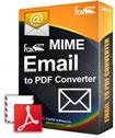 FoxPDF Mime to PDF Converter