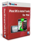 Backuptrans iPhone SMS to Android Transfer for Mac