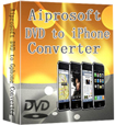Aiprosoft DVD to iPhone Converter