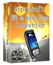Aiprosoft DVD to Mobile Phone Converter