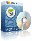 Softxyz PDF to EPub Converter