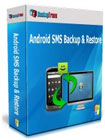 Backuptrans Android SMS Backup and Restore