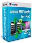Backuptrans Android SMS Transfer for Mac